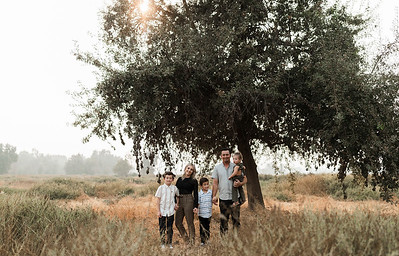 Alexandria Vail Photography Family Session Kaweah Oaks Preserve Mattos 003