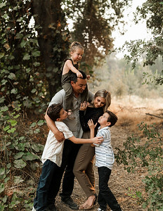Alexandria Vail Photography Family Session Kaweah Oaks Preserve Mattos 015