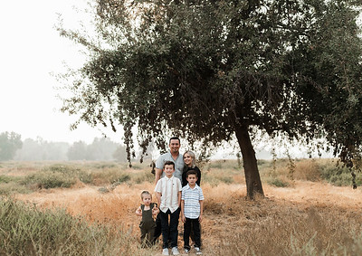 Alexandria Vail Photography Family Session Kaweah Oaks Preserve Mattos 000