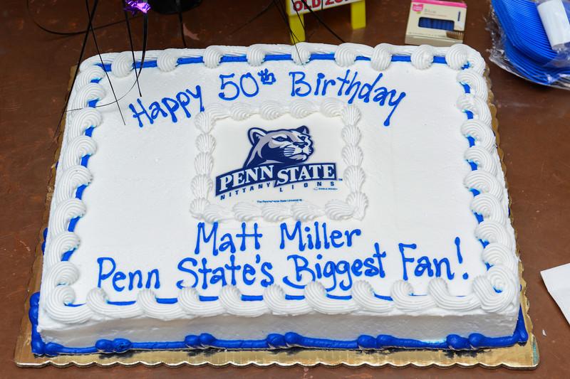Matt's Surprise party 50!!!