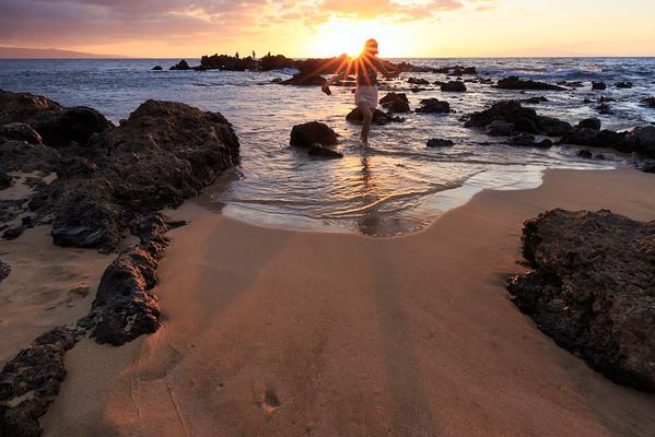 Maui Sunburst