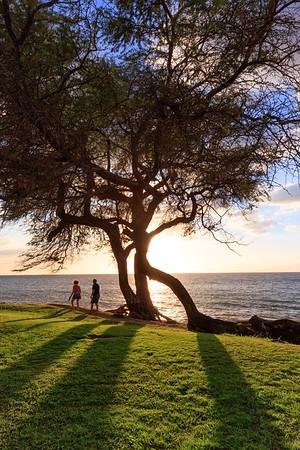 Maui Couple