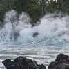 Wailuaiki Bay, Wailua