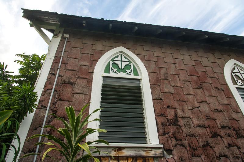 St. Gabriel's Church, Wailua Road