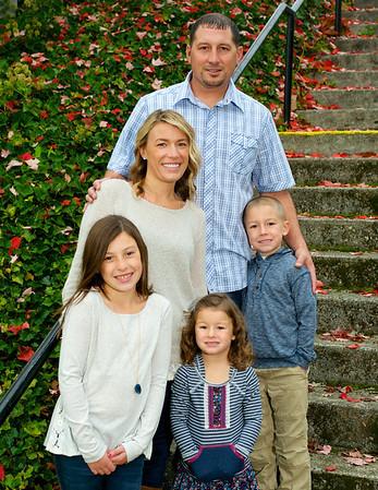 Maul Family 10.2013