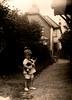 Bobby Tate 2 Bourne Caterham   killed by bomb WW2 Edna Henderson cousin