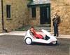 Terence Ben C5 Haddocks 1985