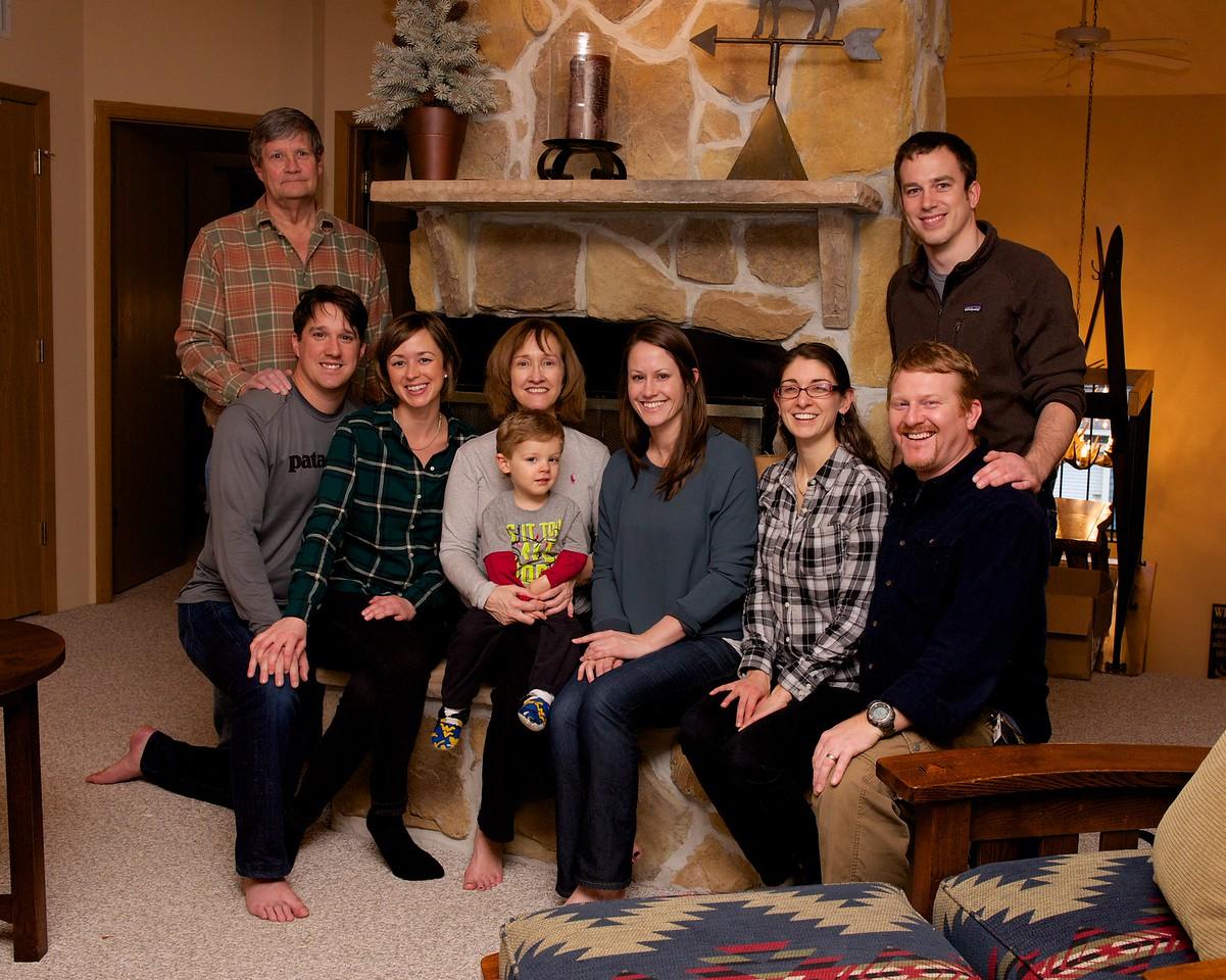 Seven Springs Christmas