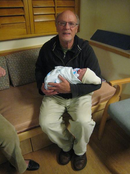 Grandpa Z