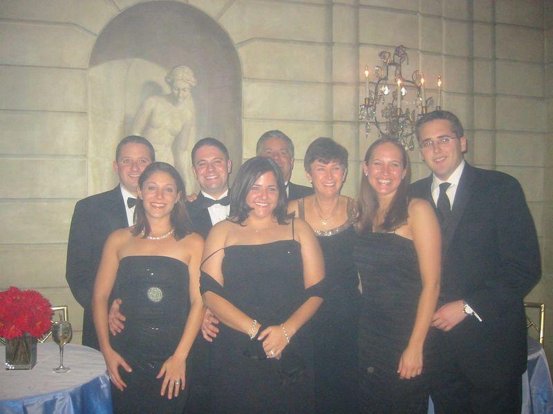 Aaron Auster Family