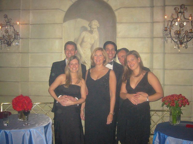 Lee Auster Family