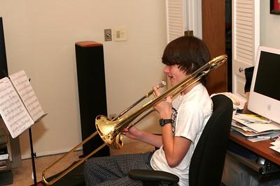 Max Trombone Jan '07