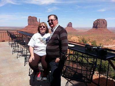 Monument Valley  - Nevada