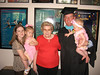 Mommy, Camden, Mother Parker, Daddy and Claire