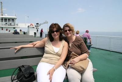 May - June 2008