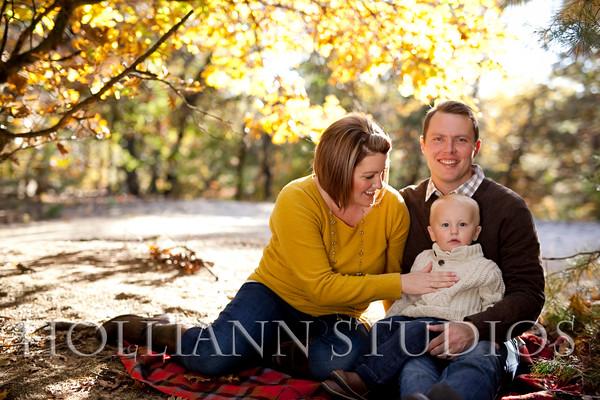 Maybee Morrison Family