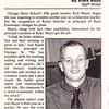Kyle Principal of Ryan Elementary Bronson, Mi