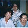 Nancy & Evelyn Faust (F)<br /> Geraldine Julia Cummings Kelly<br /> 2002