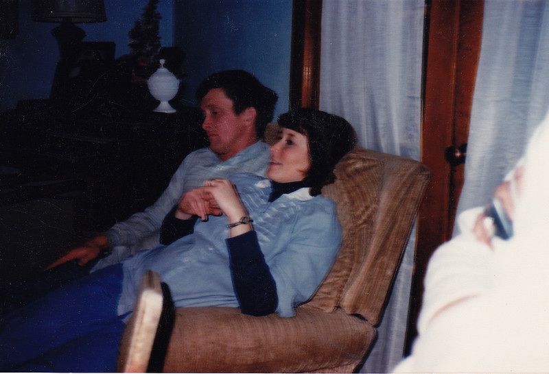 Stan & Sherry Mayer