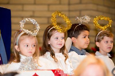 2014 Mayson School Christmas