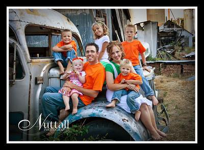 McAllister Family 105