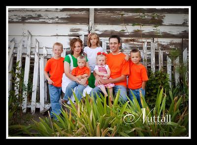 McAllister Family 010
