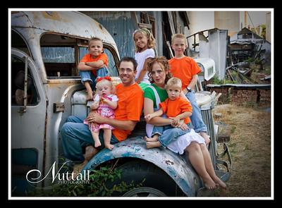 McAllister Family 097