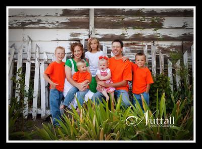 McAllister Family 004
