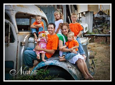 McAllister Family 099