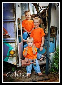 McAllister Family 091