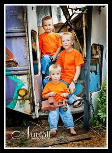 McAllister Family 093