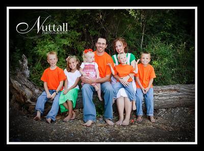 McAllister Family 069