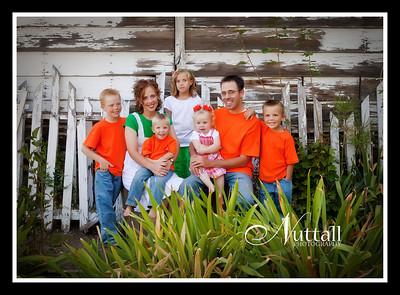 McAllister Family 005