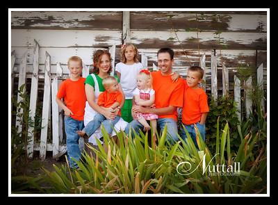 McAllister Family 006