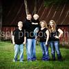 McBride- Family 2012 :