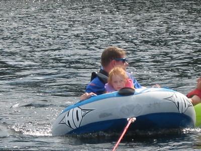 McCall Lake 2014