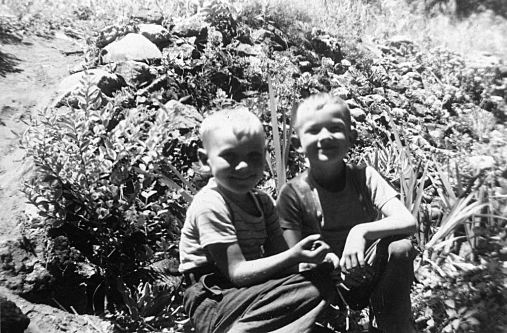 Harold Manson McChesney and Philip McChesney