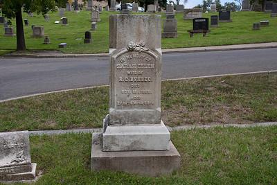 Sarah Ellen Lincoln