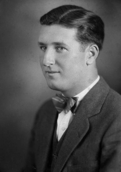 Homer M. McChesney