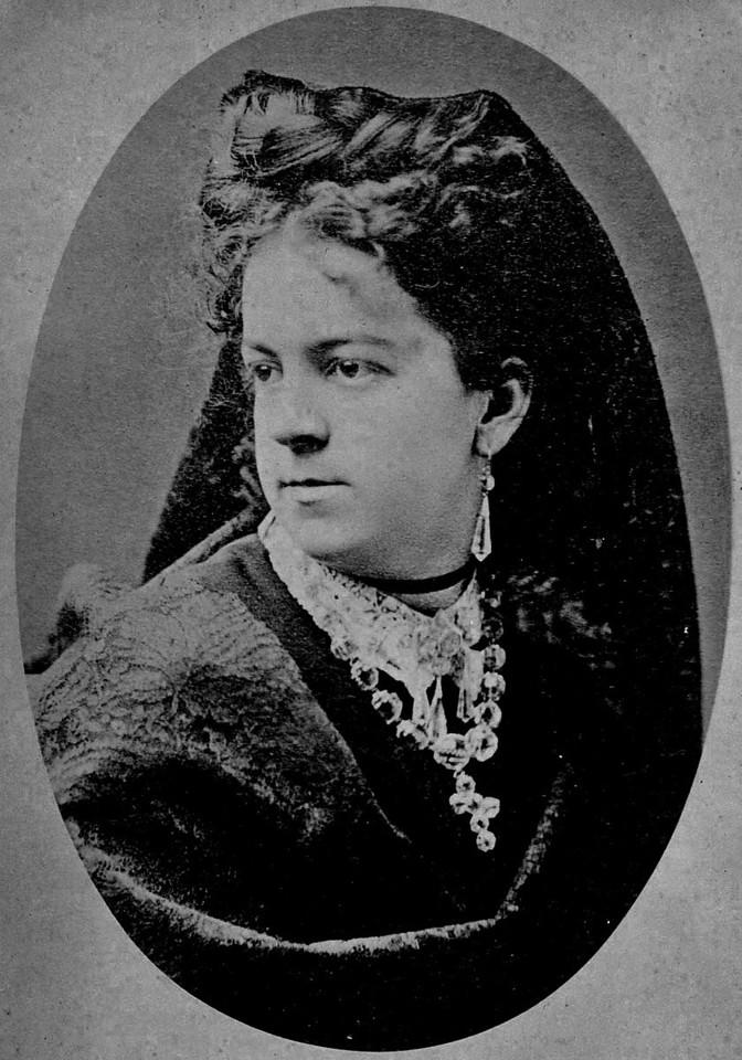Georgie Anna Hunt