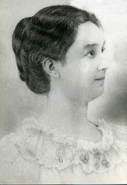 Emma Minerva Patchett, Unknown Date