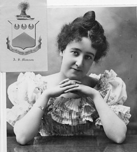 Florence Louise Manson