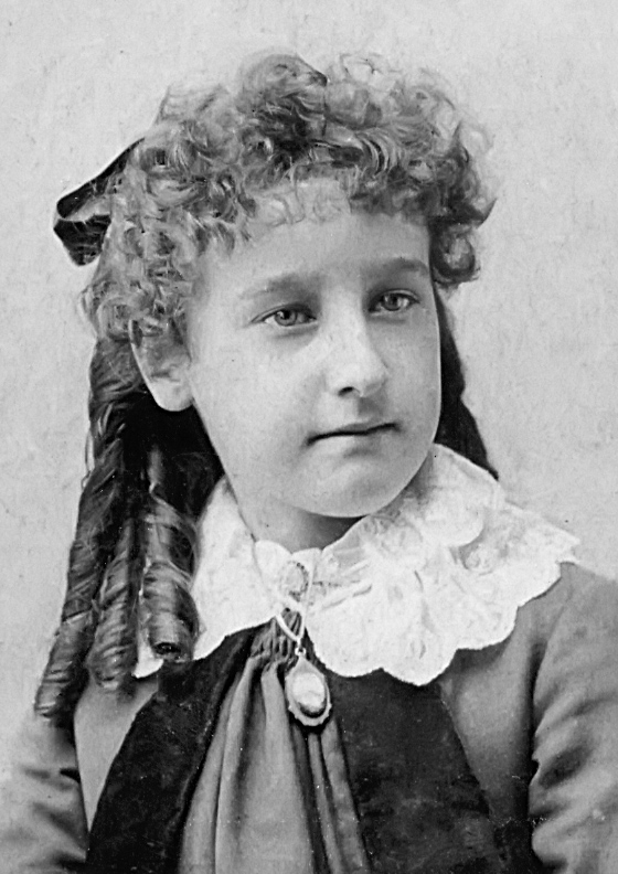 Florence Louise Manson, Unknown Date
