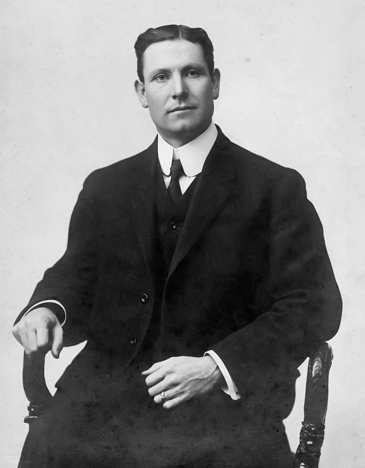 Leroy E. McChesney