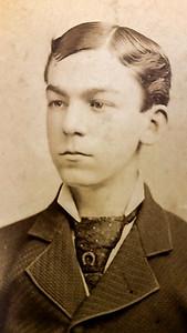 Henry Benson Hunt