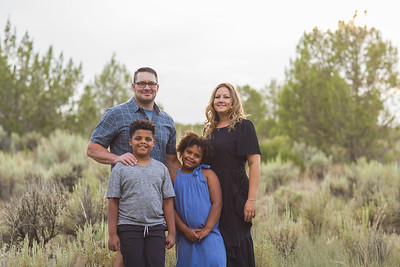 McClain Family 2020-3
