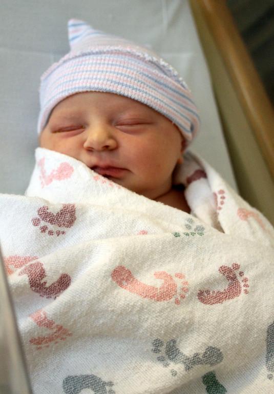 Baby Maylee