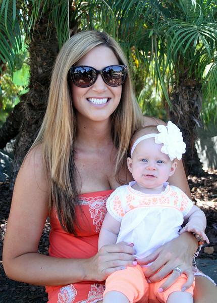 Maylee @ 6 Months