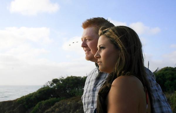 Travis and Jill