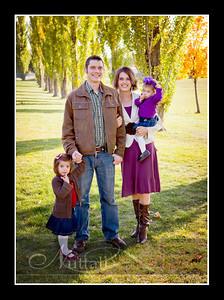 McClellen Family 01